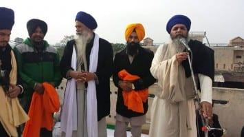 Panthik Organizations Mark Martyrdom Anniversary of Shaheed Bhai Gursahib Singh Mandiala