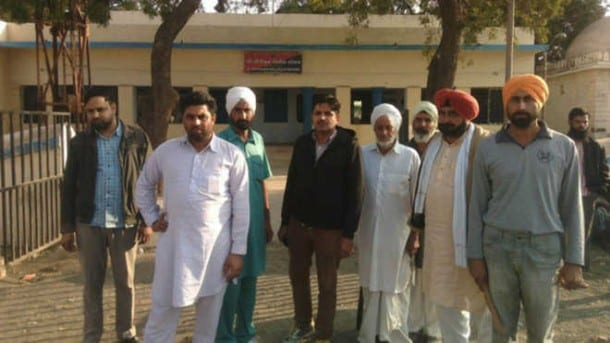 Sikh Farmers in Gujarat Attacked After Their Land is Illegally Confiscated