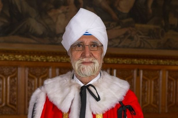 House of Lords Welcomes Second Turbaned Sikh From Ealing