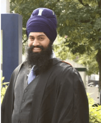 WSO Assists Student Barred From Wearing Kirpan in Canadian Law School Admission Test