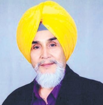 'Sikhs for Justice' Will Protest Against Sucha Singh Chhotepur During his Canada visit