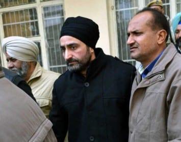 Bhai Jagtar Singh Tara ends Hunger Strike in Burail Jail