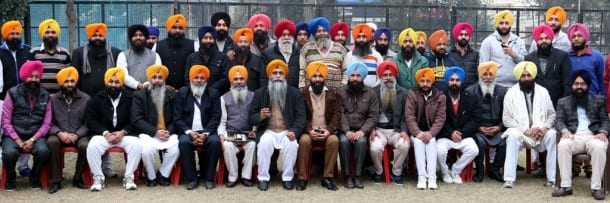 Sikh Students Federation (Mehta) to Hold Protests for Termination of Article 25 (B) on 11th February