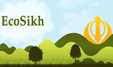 Sikh Environment Day On March 14, 2015