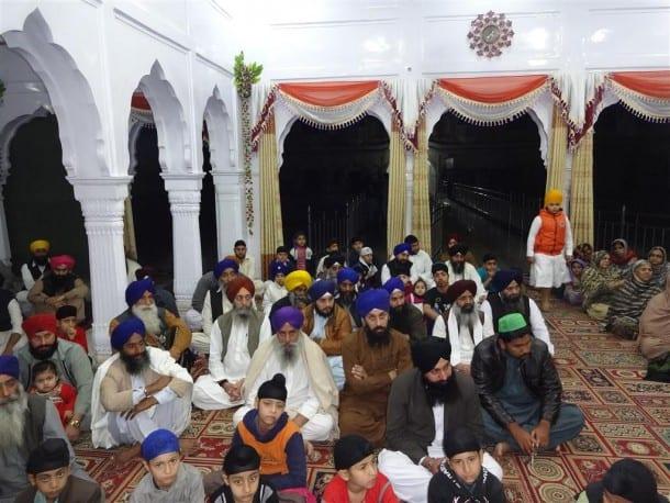 Birth Anniversary of Sant Bhindranwale Celebrated at Nankana Sahib (Pakistan)