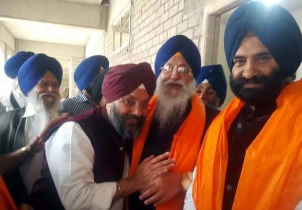 SGPC Takes Charge of Patna Sahib Management; Makkar Appointed President of Committee