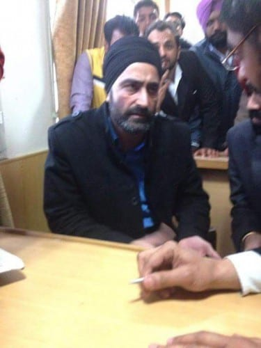 Burail Jailbreak Case: Restriction on Bhai Tara relaxed for Production in Court