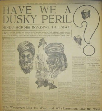 A Forgotten History Of Anti-Sikh Violence In The Early-20th-Century Pacific Northwest