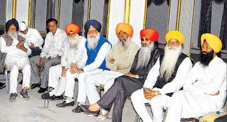 Panthik Bodies Announce Protest in New Delhi over issue of Sikh Prisoners
