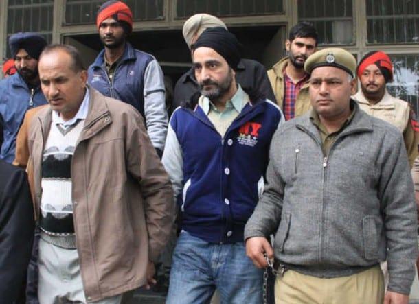 BREAKING: Bhai Jagtar Singh Tara Gets Bail in Burail Jail Break Case
