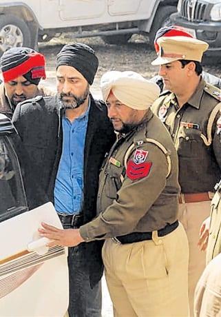 Burail Jailbreak Case: Authorities fail to produce Bhai Tara in Court