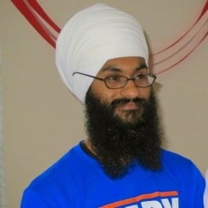 Sikh Student Enlisted in List of 100 People to Visit Mars