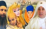 KAUR: Inspiration Behind Sikhnet's Upcoming Short Animated Movie