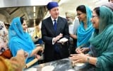 Op/Ed: David Cameron Visiting Gurdwara Sahib in Leamington and Warwick