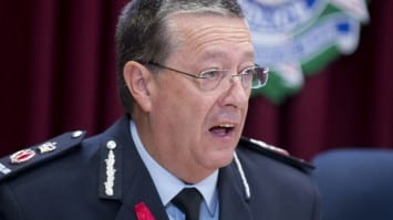 Australian (Qld) Police Commissioner Condemns Racism