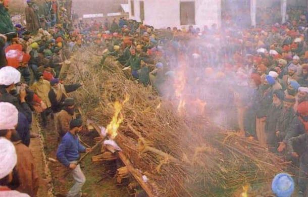 TIMELINE: How 35 Sikhs Were Murdered in Chittisinghpura
