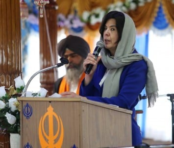 Illinois State's Attorney Pledges To Fight Hate Crimes Against Sikhs