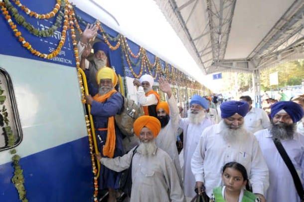 Direct Train For Anandpur Sahib to Sri Amritsar Introduced
