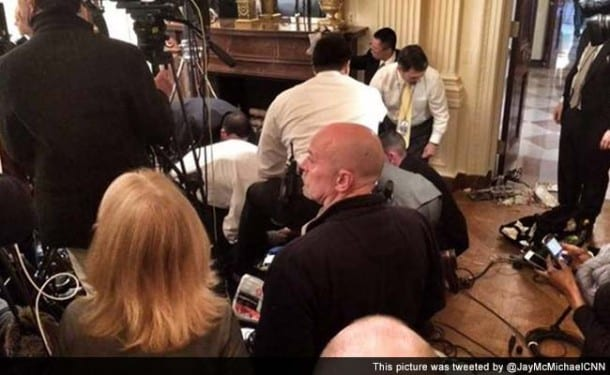 Sikh Journalist Suffers Heart Attack At White House