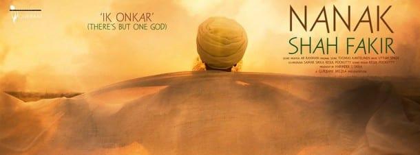 Nanak Shah Fakir: Role of Guru Nanak Dev Ji Played Through Silhouette by Actor