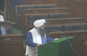 Bhai Jarnail Singh (AAP) Raises 1984 Sikh Genocide Issue in Delhi Assembly