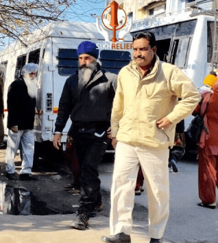 Makhan Singh Gill Acquitted In Charges Fabricated By The Police