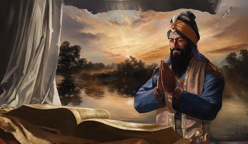 Guru Prakasham – Poem on Guru Granth Sahib Ji by Dr. Abdul Kalam (Former President of India)