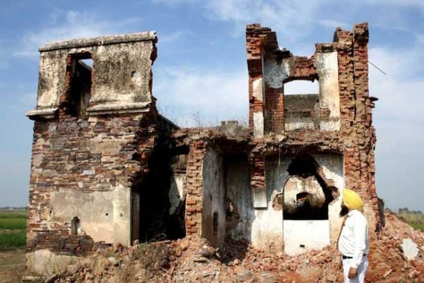 Hondh-Chillar Sikh Killings: Akal Takht and Other Organization Condemn Report