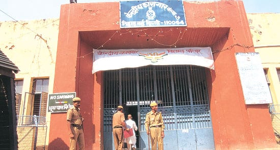 Exclusive: Sikh Prisoners to Celebrate 'Hola Mahalla' on March 4 in Tihar Jail