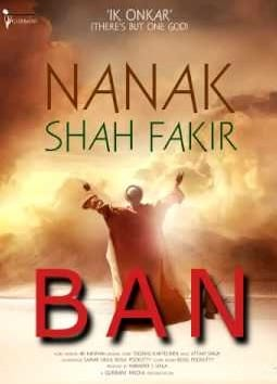 "Sikh Organization Files Lawsuit Against ""Nanak Shah Fakir"" Film Makers"