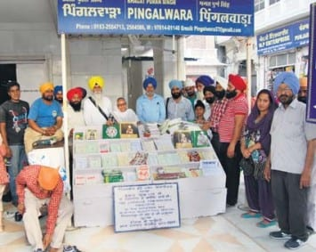 Following Protests, SGPC Allows Pingalwara's Stall Back