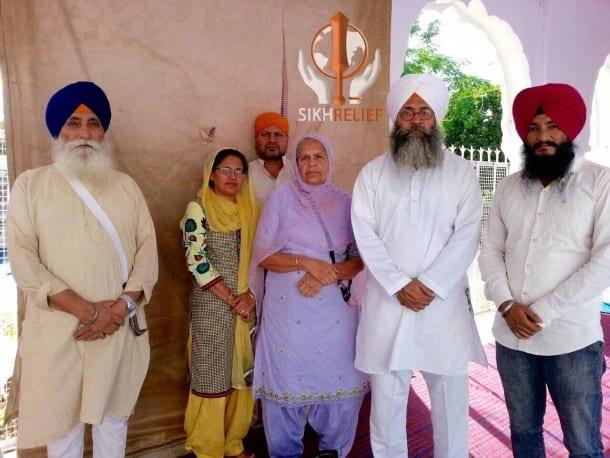 Bhai Gurmeet Singh Returns To Burail Jail As His Parole Period Comes To An End