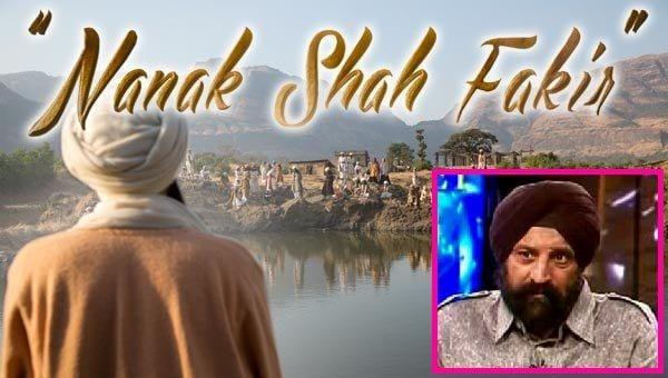 SGPC Sets Up 7-member Panel to Decide over Movie 'Nanak Shah Fakir'