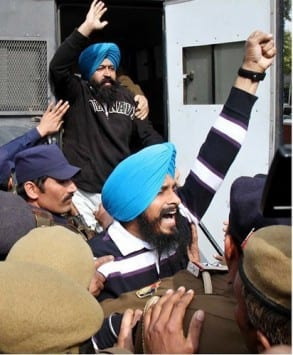Bhai Parmjit Singh Bheora Terms Moga Bus Molestation Case Shameful