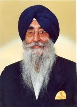 Simranjit Singh Mann: Badal Govt has triggered its own collapse by attacking 'Pehredar'