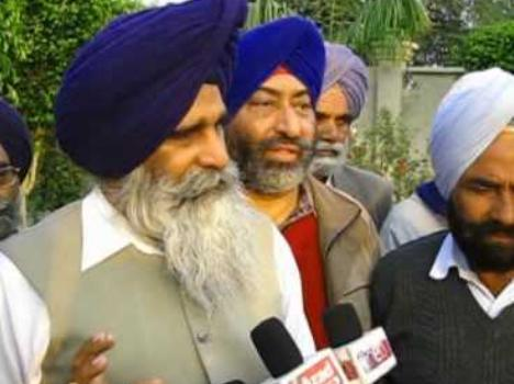 Haryana Gurdwara Delegation Meets with Chief Minister to Discuss Pending Supreme Court case