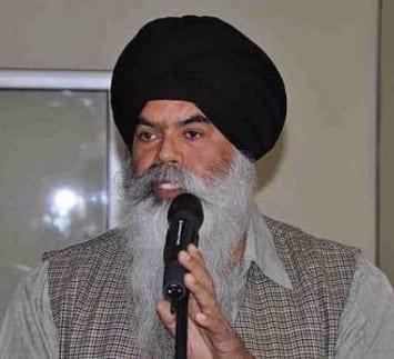 BREAKING: Jathedar Bhai Ranjit Singh May Form Body to Contest Delhi Gurdwara Elections