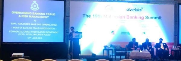 See When Sikhs Debuted At Banking Summit In Malaysia