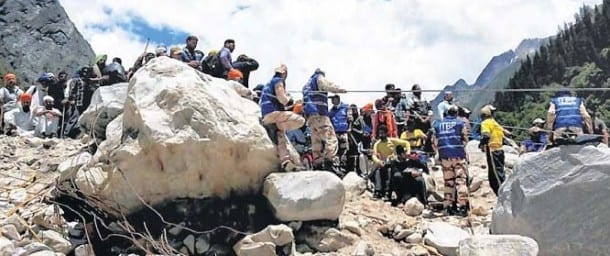 Hemkunt Sahib: Improved Weather Conditions May Help Pilgrims Continue Journey