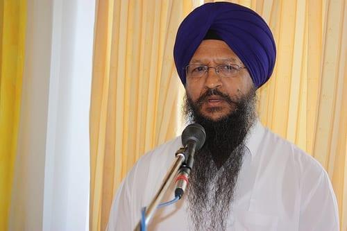 Bhai Gurmit Singh Khanyan donates Water Purifier for Prisoners in Nabha Jail
