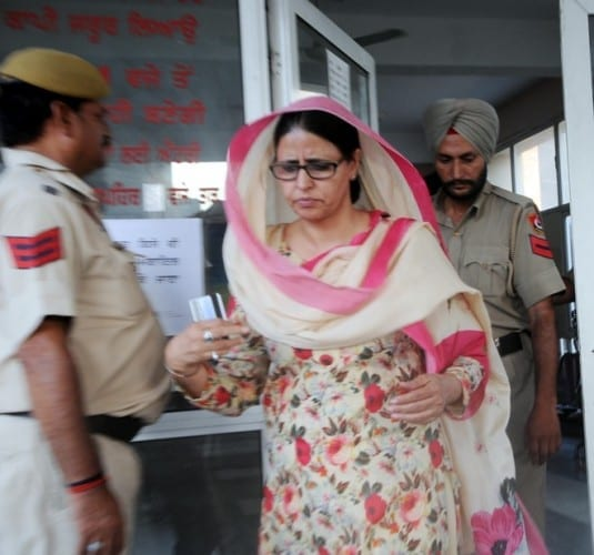 Prof. Bhullar's Wife Can Meet Him More Frequently Now But Only In Presence of Police Personnel