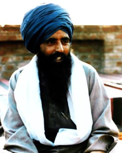 Ians Report Sant Jarnail Singh Bhindranwale Still Hero For Sikhs Sikh24 Com