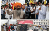 SAD (B) Leaders Review Strategy of Going Abroad to Woo Sikh Diaspora