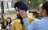 SGPC to file lawsuit against CBSE for compelling Sikh candidates to remove Kakaars