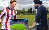In UK, Atletico Madrid and Southall FC Form One of Football's Most Unlikely Partnerships