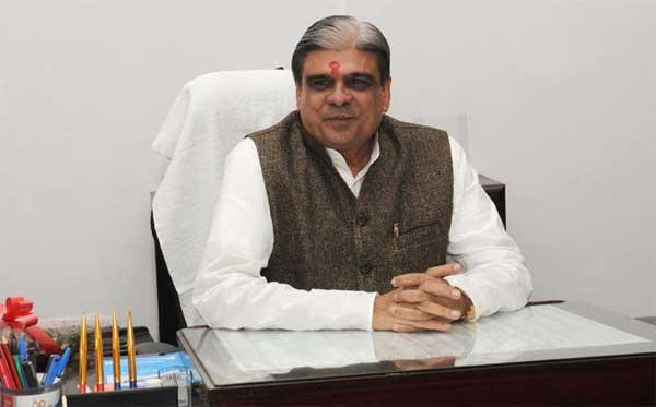 Hari Bahi Parthi Bhai Chaudhry