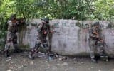 Army mobilises in response to Gurdaspur attack