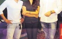 Artists of upcoming movie 'Jinda-Sukha'