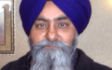 File Photo: S. Satwinder Singh 'Bhola' (Chicago)