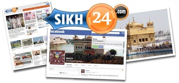 Sikh24 - Four Year's Anniversary